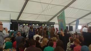 Tabaluga Herbstfest 2016