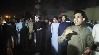 ميدان المهوال محمد المياحي وهوسات مهاويل مياح ٢٠١٩