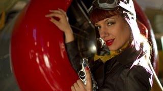 Burlesque Assassins Official Trailer