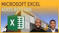 Bitcoin on Microsoft Excel | KIK v SEC
