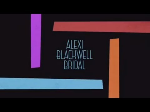 Alexi Blackwell Bridal Creating Wedding Jewelry