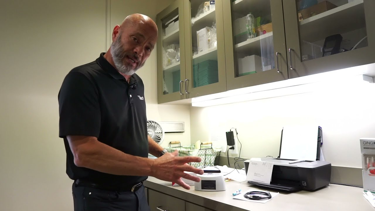 Reach Tips - Sterilizer Spore Testing