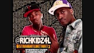 Rich Kidz - Intro