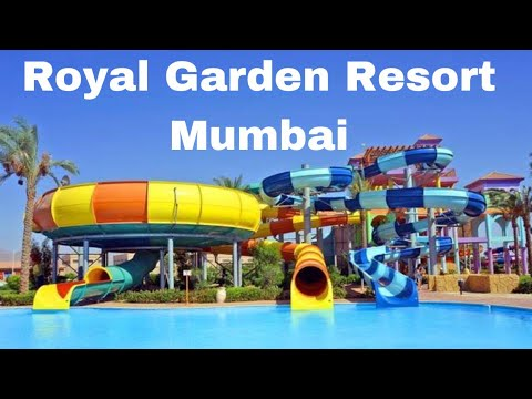 Royal Garden Resort Mumbai