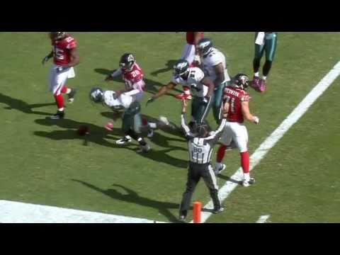 HD LeSean McCoy & DeSean Jackson Highlight Video 2010-2011