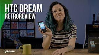 El PRIMER móvil ANDROID puesto a prueba en 2017 | Retro review