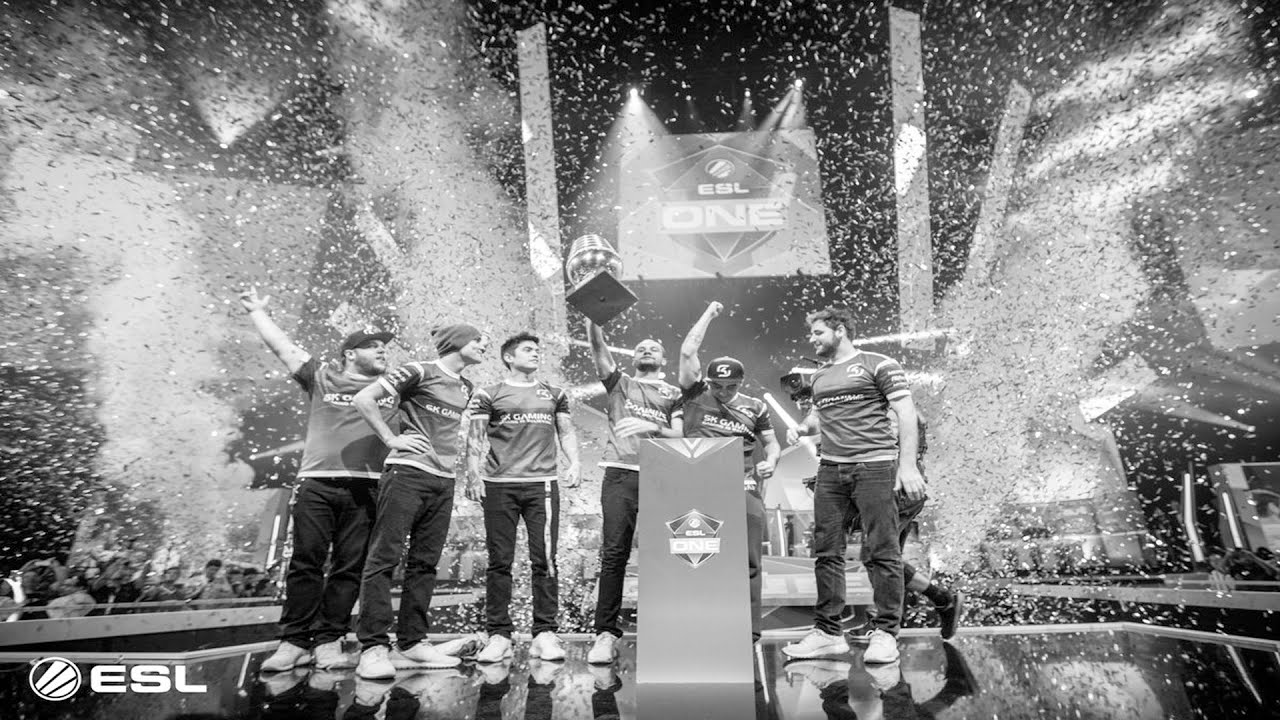 Download ESL One Cologne 2016 - The Grand Final - SK Gaming vs Team Liquid - Highlights