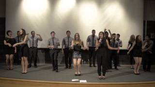 Still Into You - Artists in Resonance A Cappella Spring 2015