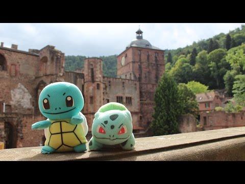 Pokemon Talk #11: Vacation (Season 2 Premiere)