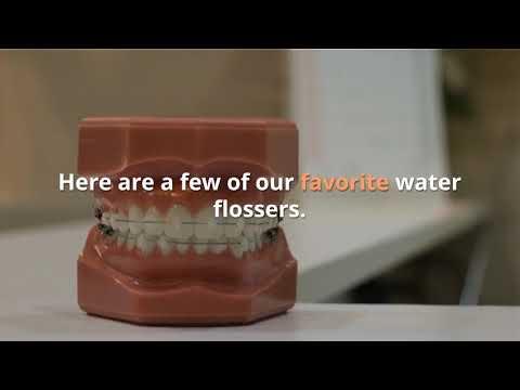 What Waterpik is Best? (Water Flosser Reviews by Dentists)