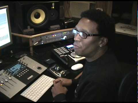 KEITH SHOCKLEE - BOMB SQUAD