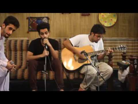 Arbab Nazir Khan & Muhammad usman