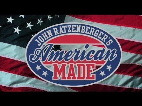 John Ratzenberger's American Made  FundAnything