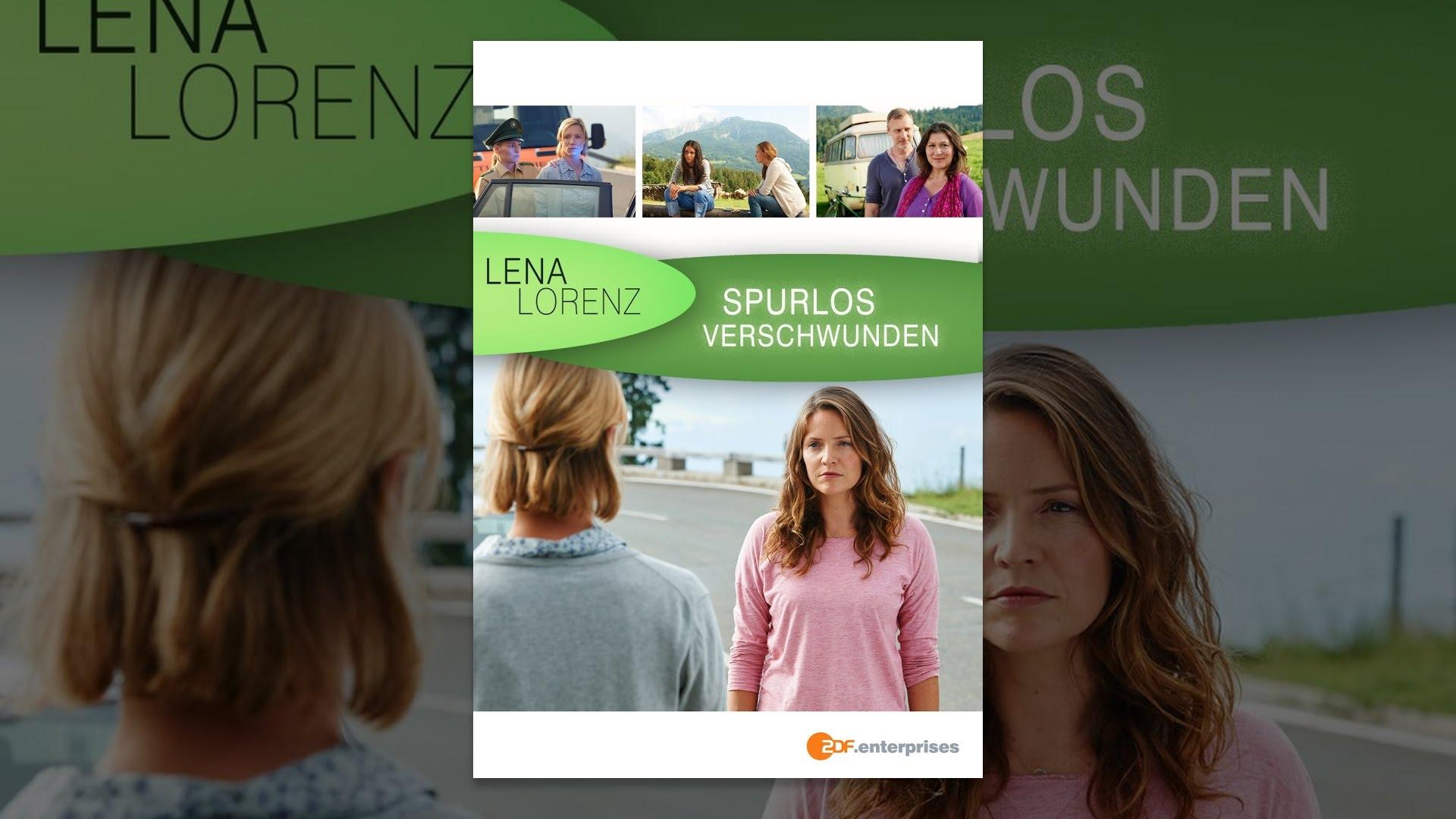 Lena Lorenz Spurlos Verschwunden