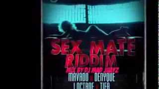 Sex Mate Riddim Mix By Dj Mad Juayz (Feb 2014)