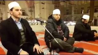 Alpcan çelik Amenerrasulü Süleymaniye camii 2017 Video