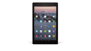2017 Fire HD 10 32GB HandsFree AlexaEnabled Tablet