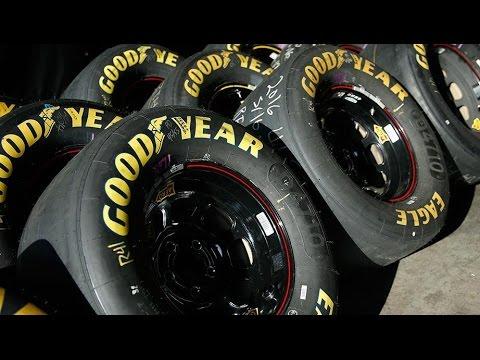 Goodyear Racing breaks down NASCAR's new tire rule