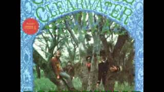 creedence clearwater revival - get down woman (ccr).wmv
