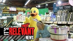Stew's Hosts Third Annual Easter Egg Hunt