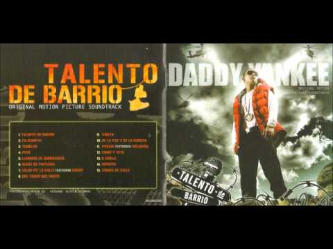 Soundtrack Talento De Barrio La Película Youtube