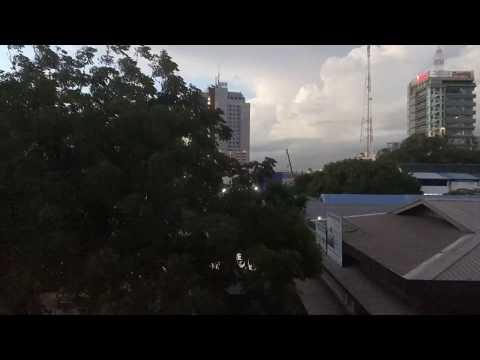 Time Lapse   Colombo, Sri Lanka   iPhone 7