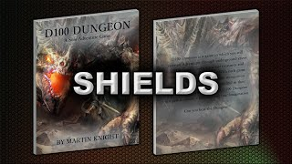 SHIELDS (D100 DUNGEON)