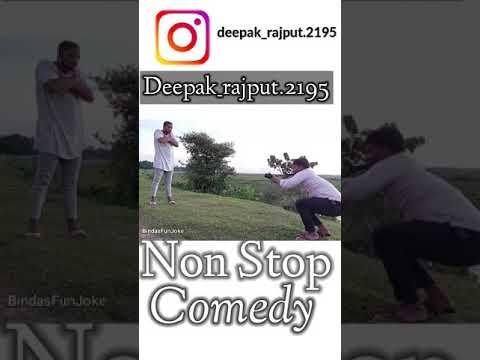 Download Must Jokes Funny Dialogue  new video    Bindas fun   