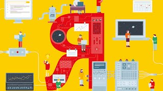 """""""Исследования Яндекса: как жизнь отражается в данных"""""""