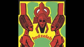Hedzoleh Soundz - Kaa Ye Oyai - Don