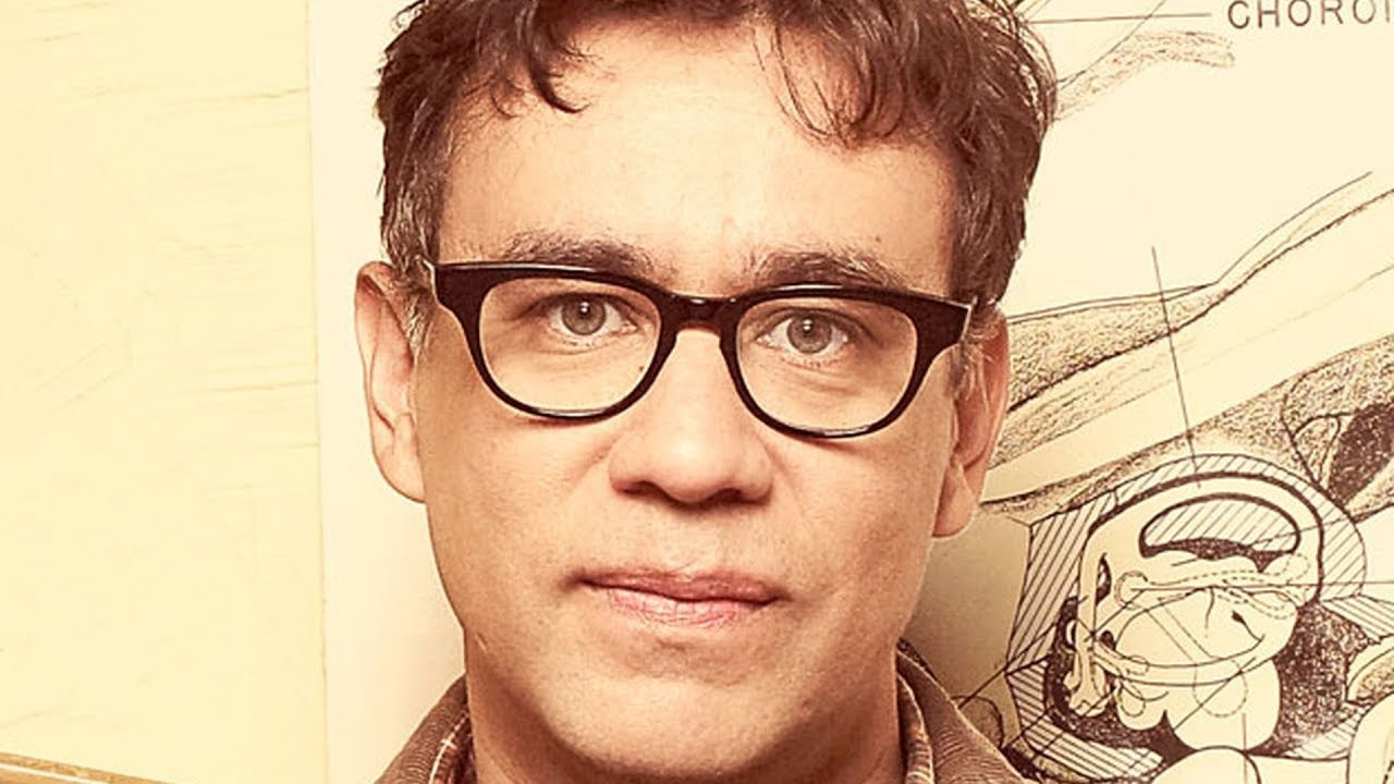 Download Shady Things Everyone Just Ignores About Comedian Fred Armisen