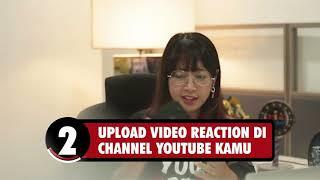 Bikin Video Reaction Yukk!! | The Voice Indonesia GTV 2018