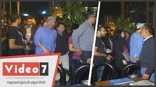المتحف المصرى يفتح أبوابه ليلا أمام الزوار