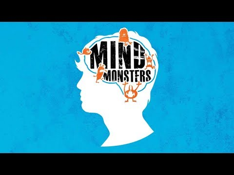 Mind Monsters Shaping Our Life (Week 1)