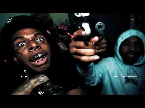 "ZillaKami x SosMula  ""SK8 Head"" WSHH Exclusive   Official Music Video"