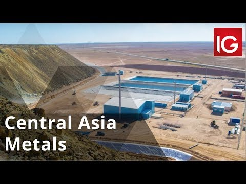 Central Asia Metals On The Lookout For Acquisitions