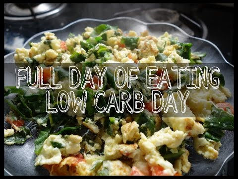 Indian Bodybuilding Diet | Full day of Eating | Low Carb