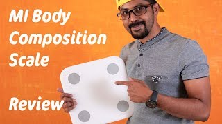 Mi Body Composition Scale - Complete Ownership Review