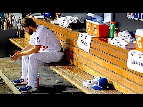 Dan Patrick Breaks Down Clayton Kershaw & the Dodgers' Epic NLDS Collapse | 10/10/19