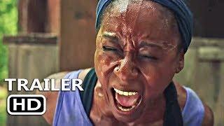 RANGE RUNNERS Official Trailer (2019) Thriller Movie
