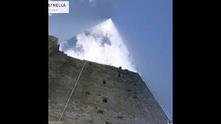 Castillo de Blarney la fortaleza donde el cielo entra un Angel