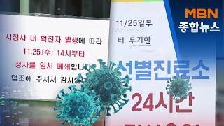 전남대병원 '응급실 중단' 연장…성남시청…