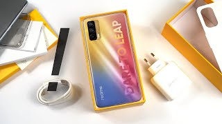 Realme V15 5G - First Look, Unboxing Here | India Price, Specifications, Release Date