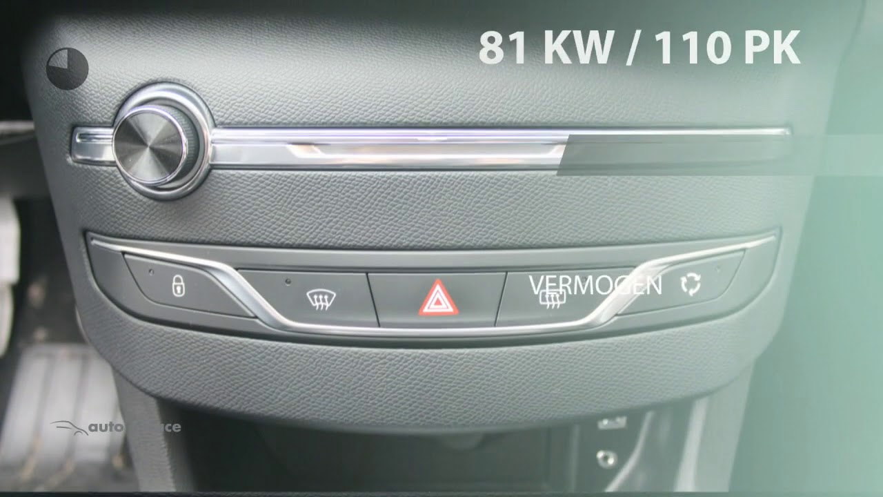 Peugeot Garage Zwolle : Peugeot puretech pk edition navigatie airco cruise