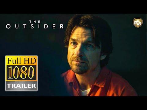 THE OUTSIDER Official Trailer HD (2020) Jason Bateman, Stephen King TV Series   Future Movies
