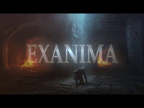 Exanima. Вперед и в низ
