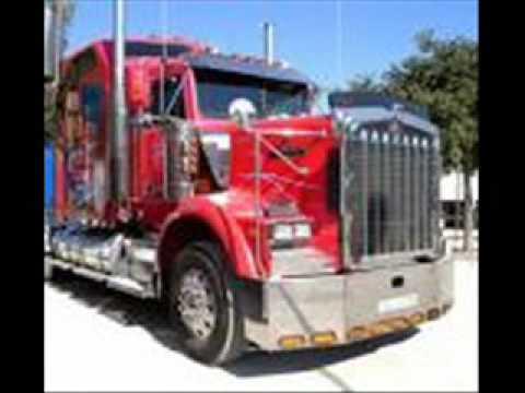 I camion piu belli del mondo youtube for I murales piu belli del mondo