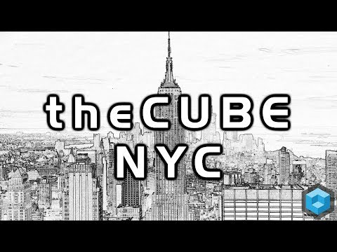 CUBE Highlights | theCUBE NYC 2018