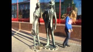 Скульптуры и памятники Минска(, 2014-10-23T10:36:04.000Z)