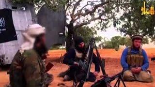 A1 Report - Siri, ISIS me mesazh të ri, pengu Cantile:Mesazhi i Obamës zhgënjyes